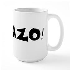 Golazo! Mug