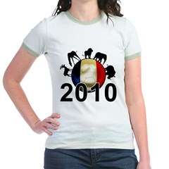 France World Cup 2010 T