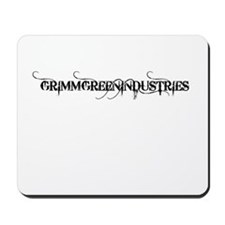 Industries Mousepad