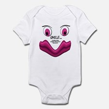 All for the Fun of it...... Infant Bodysuit