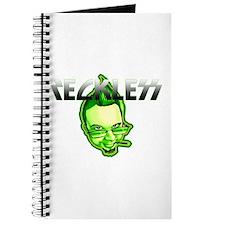 Reckless Journal
