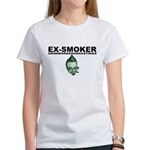 Ex-Smoker Women's T-Shirt