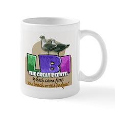 The Great Debate... Mug