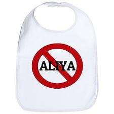 Anti-Aliya Bib