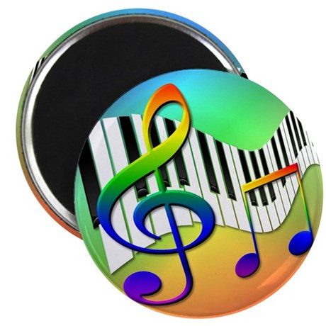 "Keyboard 2.25"" Magnet (100 pack)"