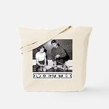 Meth Tote Bag