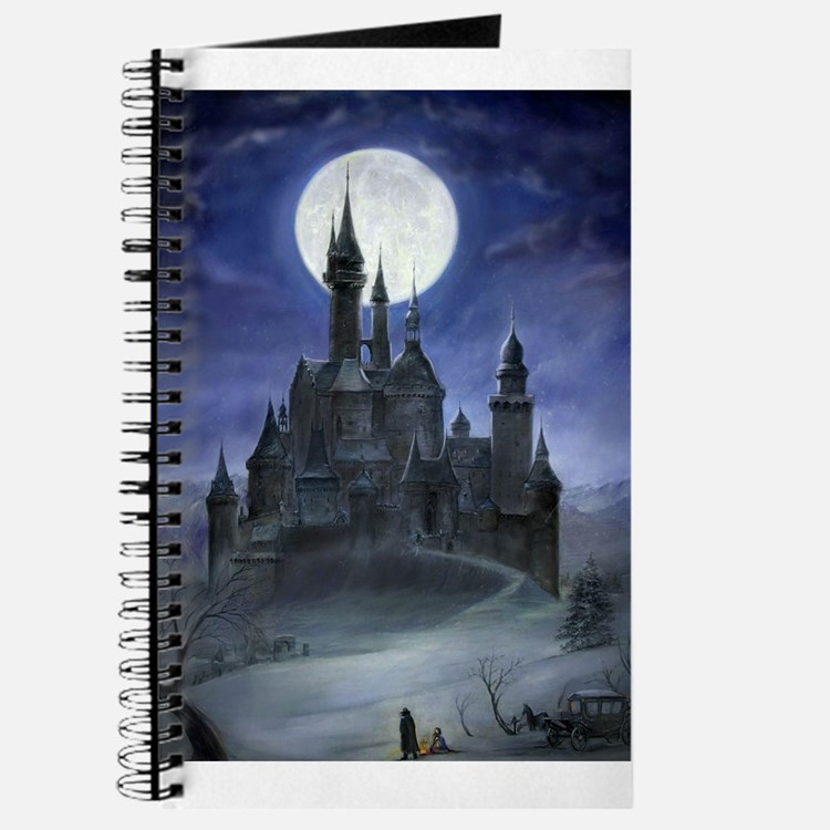 Gothic Castle Journal