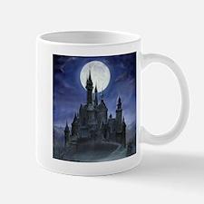 Gothic Castle Mug