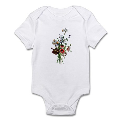 Jean Louis Prevost Infant Bodysuit