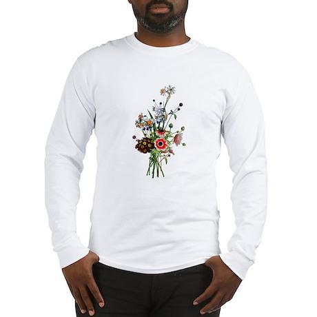 Jean Louis Prevost Long Sleeve T-Shirt