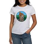 UNHAPPY CAMPER Women's T-Shirt