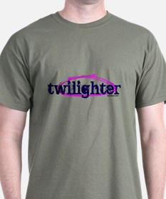 Twilighter highlighted by twibaby for Twilight Dar