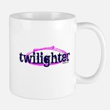 Twilighter highlighted by twibaby for Twilight Mug