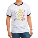 Science Ringer T