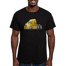 Kenworth 660 Yellow Truck T