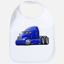 Kenworth 660 Blue Truck Bib