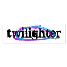 Twilighter Pink and Blue Highlight by twibaby Stic