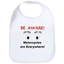 Be Aware Bib