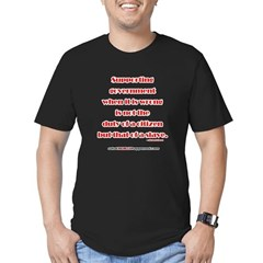 Supporting Government T