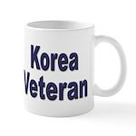 Korea Veteran Mug