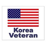Korea Veteran Small Poster