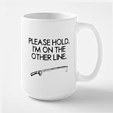 Other Line Fishing Fish Fishe Mug