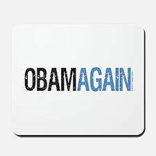 ObamAgain Mousepad