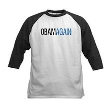 ObamAgain Tee