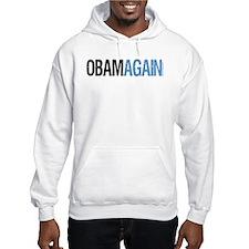 ObamAgain Hoodie