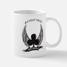 Bandit Mom's Mug