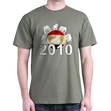 Netherlands World Cup 2010 T-Shirt