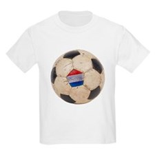 Netherlands Football T-Shirt