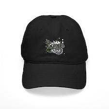 Gunn Tartan Grunge Baseball Hat