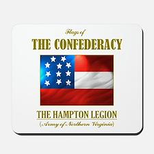 The Hampton Legion Mousepad