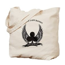 Bandit Girls Tote Bag
