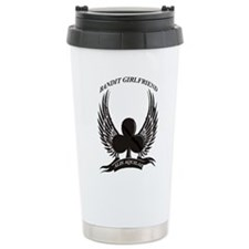 Bandit Girlfriends Travel Mug