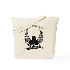 Bandit Girlfriends Tote Bag