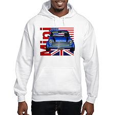 Mini Flags 2 Hoodie