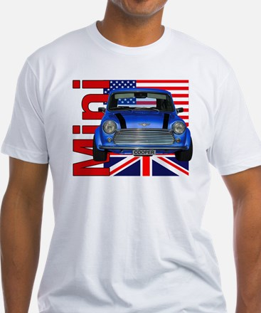 Mini Flags 2 Shirt
