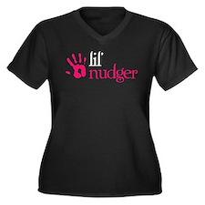 Lil' Nudger - Twilight Breaking Dawn Women's Plus