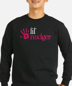 Lil' Nudger - Twilight Breaking Dawn T