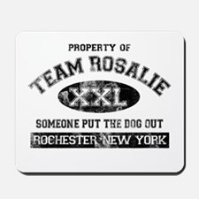 Team Rosalie Mousepad