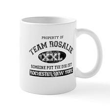 Team Rosalie Mug