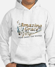 Amazing Grace Jumper Hoody