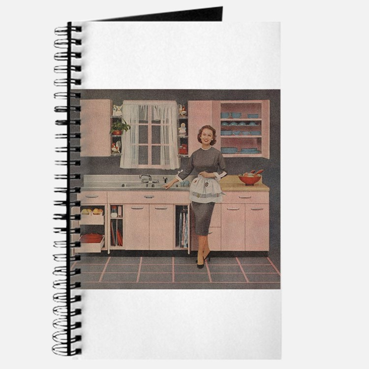 Happy Housewife Journal