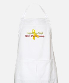Support Apron
