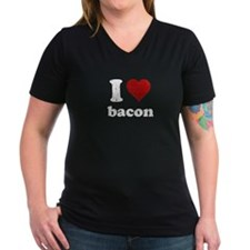 I heart bacon Shirt