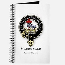 Clan MacDonald Journal