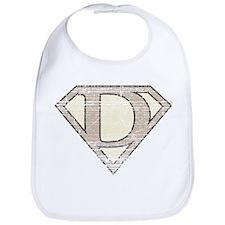Super Vintage D Logo Bib