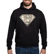Super Vintage B Logo Hoodie